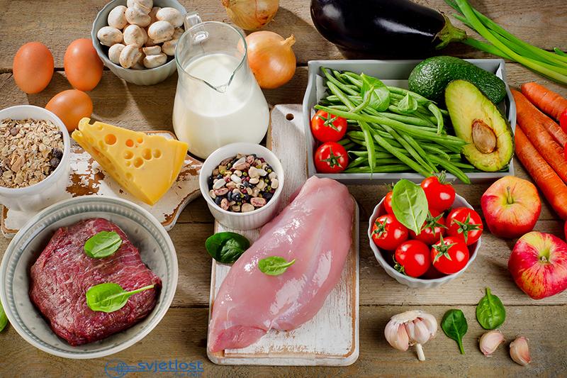 Brzi ručak – ideja za jelo gotovo u tren oka