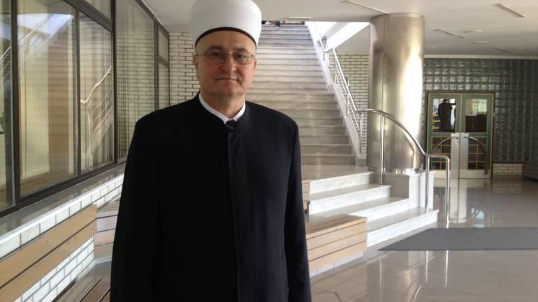 Muftija Hasanović: Grabar-Kitarović je ili krivo interpretirana ili će izjavu demantirati