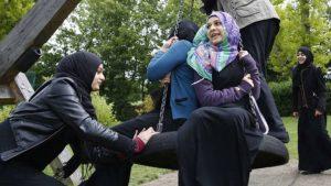 njemacka-hidžab