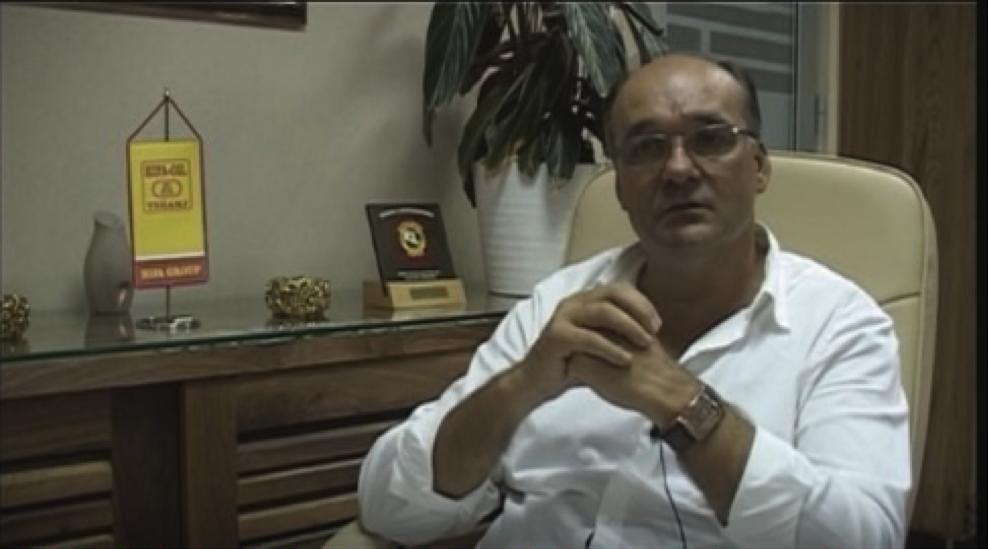 Izudin Ahmetlić HIFA OIL Grupacija: Evropa traži nove pobjednike