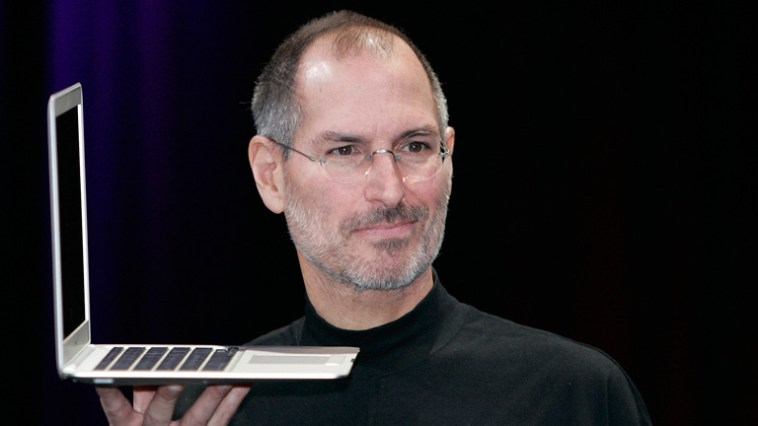 Naučite od Steve Jobsa kako dobiti ono što želite