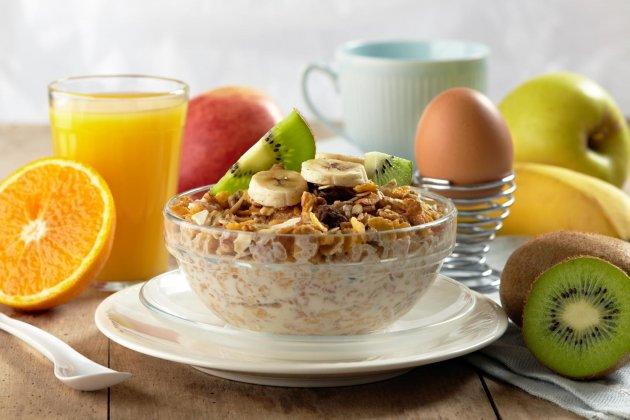 Super ideje za doručak – brz i zdrav doručak