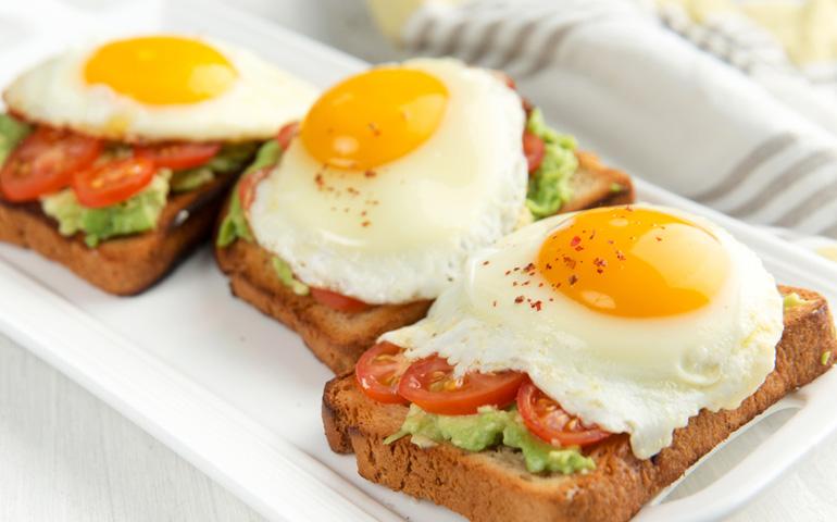 Super ideje za doručak