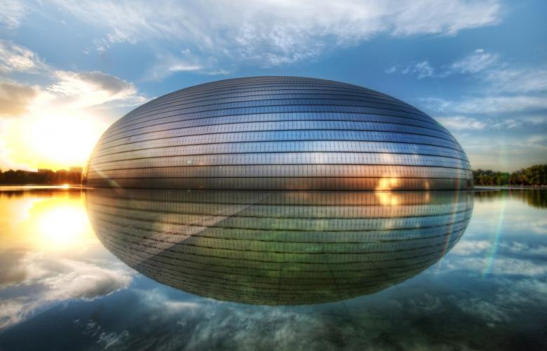 Ove građevine morate vidjeti – neobične su i izvanredne