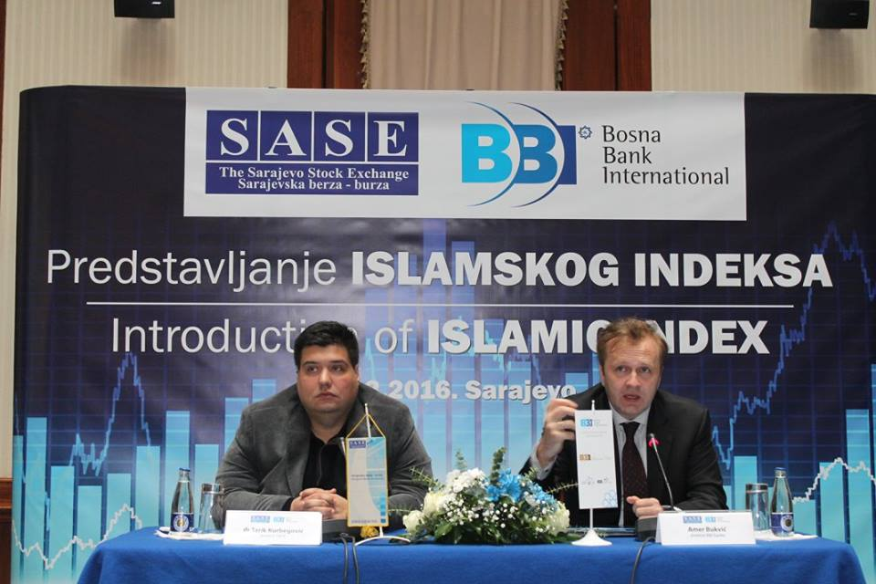 Islamski indeks na Sarajevskoj berzi: Tri mjeseca poslije