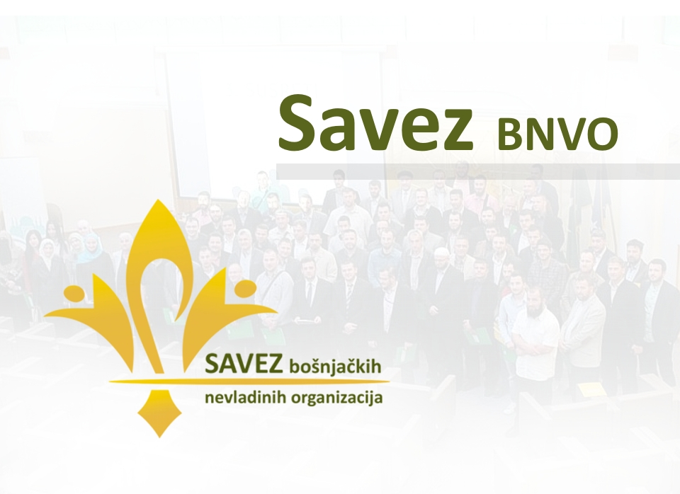 Savez bošnjačkih NVO osuđuje pokušaje historijskog revizionizma