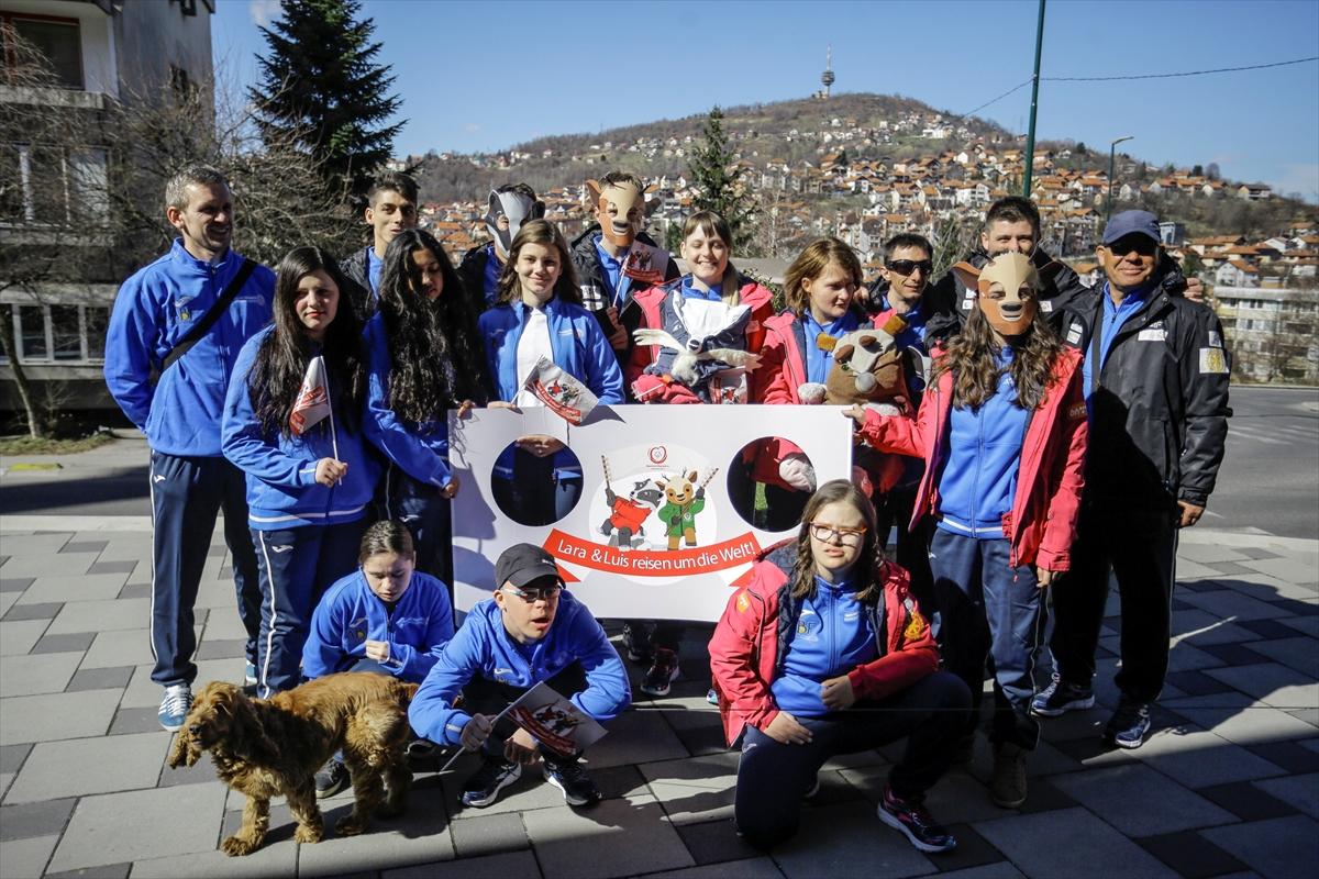 U Austriji ZOI za osobe s posebnim potrebama: Iz BiH putuje 16 takmičara