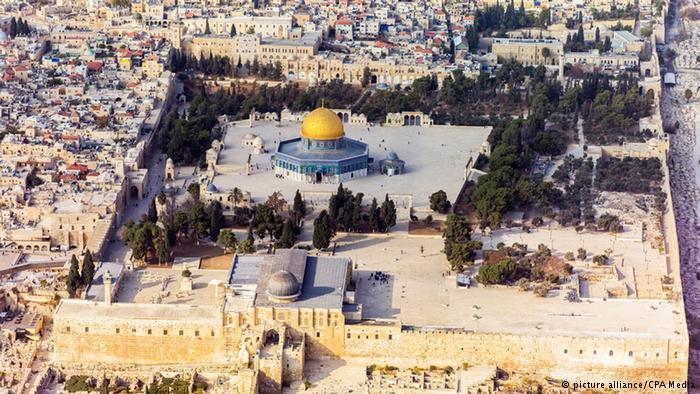 Palestinu u 2018. godini posjetilo više od tri miliona turista
