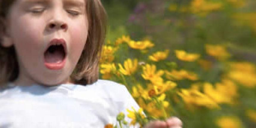 Alergije su osim u proljeće česte i ujesen