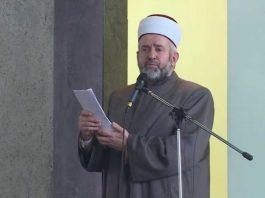 Nezim ef Halilović Muderris