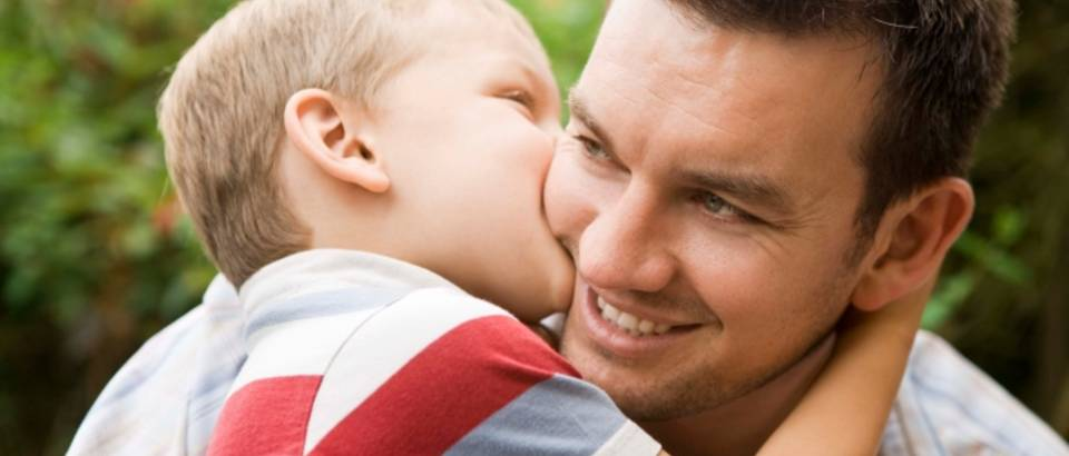Pet najčešćih zabluda o roditeljstvu