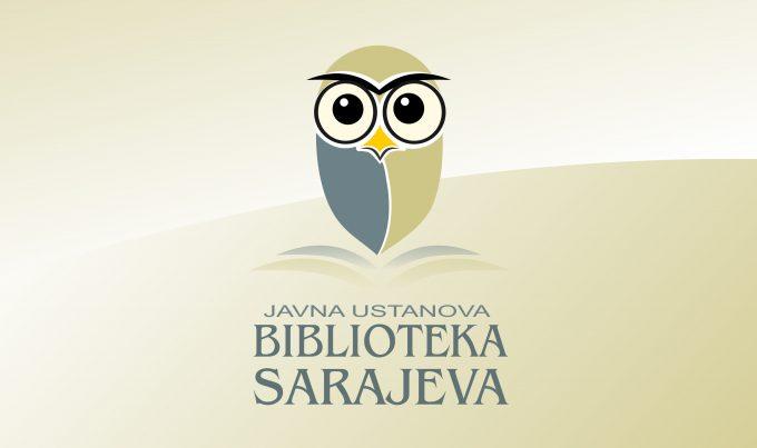 JU Biblioteka Sarajeva: Postanimo članovi velike čitalačke porodice