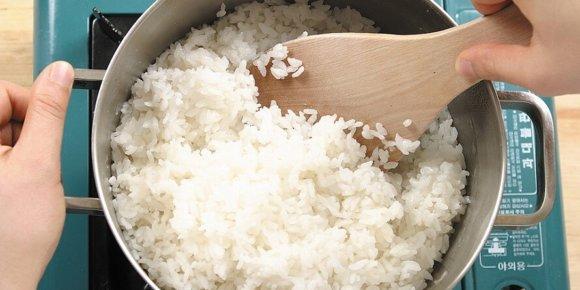 Kako pripremiti, skuhati i poslužiti različite vrste riže