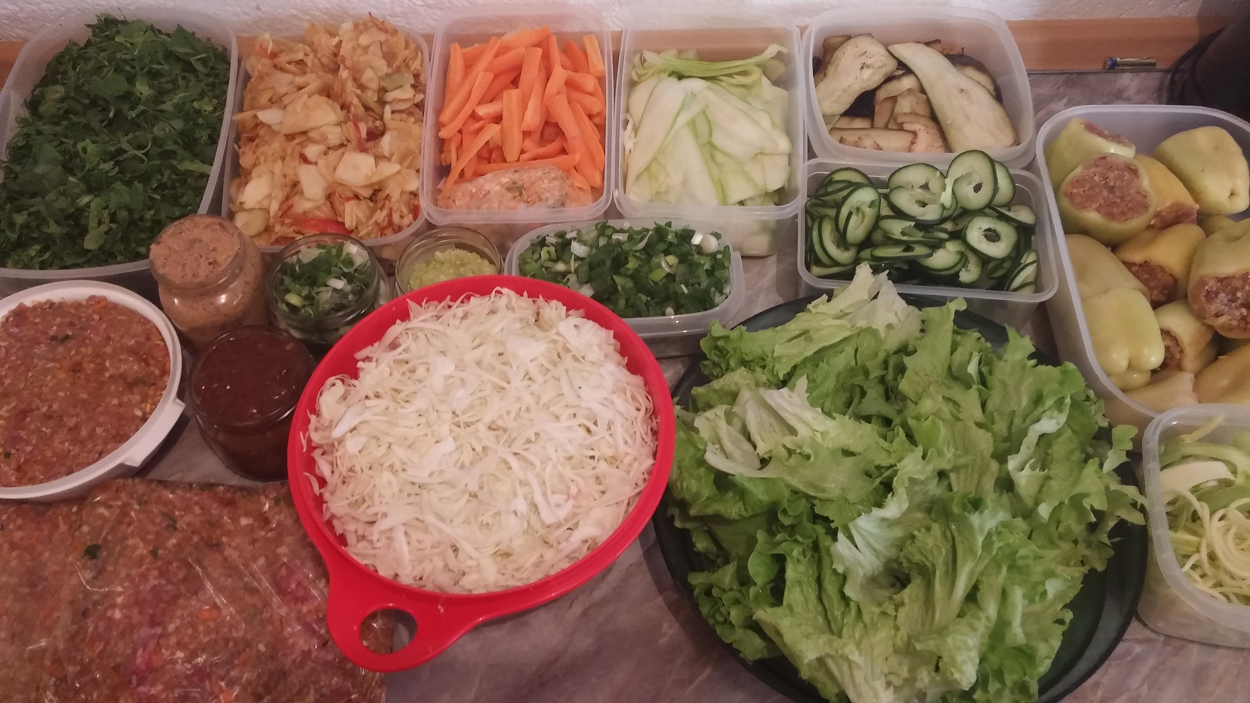 Hrana može uticati pozitivno ili negativno na kvalitet višedimenzionalnog pročišćenja u ramazanu