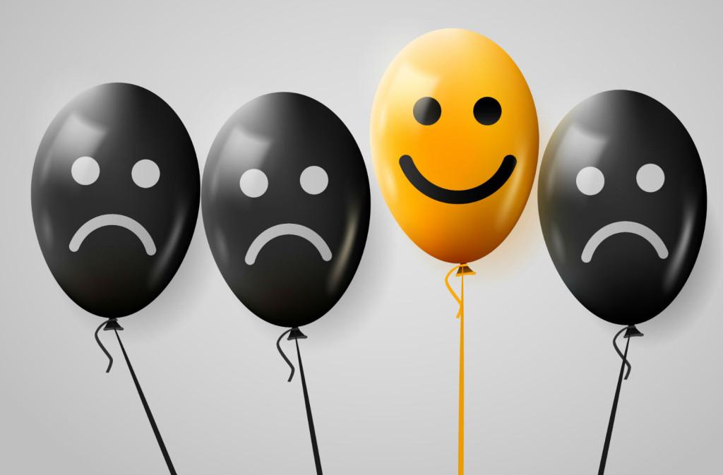 Kako se izboriti sa negativnim ljudima?