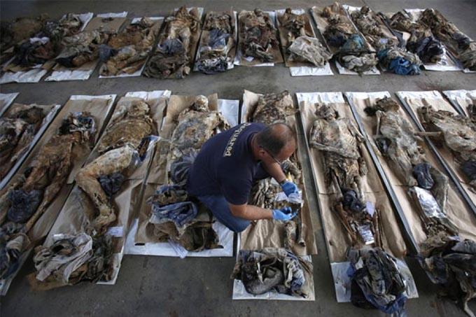 Emsuda Mujagić: Srebrenica se 1992. godine desila u dolini Sane i to ostaje činjenica