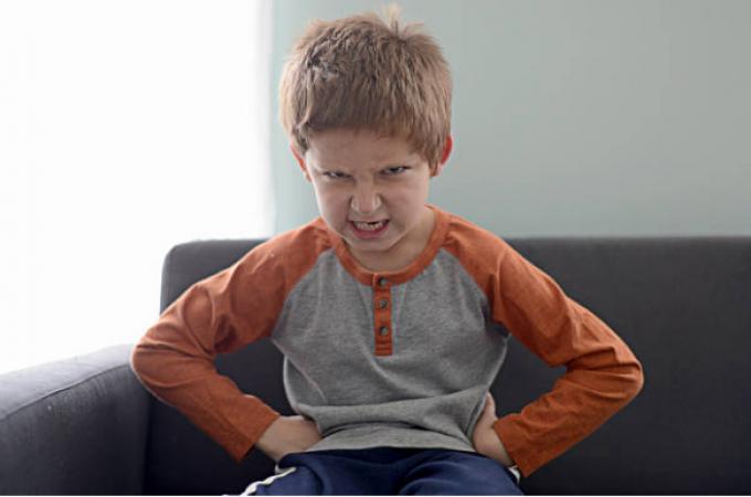 Ne pretpostavljajte da su agresivna djeca puna ljutnje