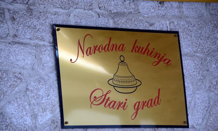 Budi volonter Narodne kuhinje Stari Grad u ramazanu
