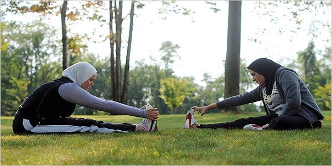 Kako možete uključiti vježbanje u ramazansku svakodnevnu rutinu?