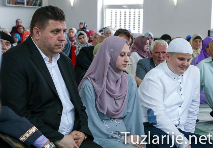 Brat i sestra iz Tuzle: Hafiska dova za Elmedinu i Ahmeda Avdibašića