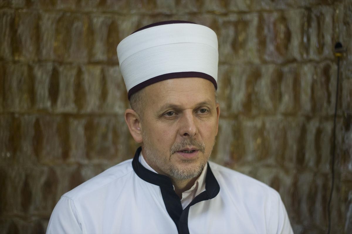 Hasan ef. Kozlić: Itikaf je punjenje baterija za život