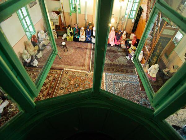 Ženska hafiska mukabela: Tradicija Hadžijske džamije u Sarajevu