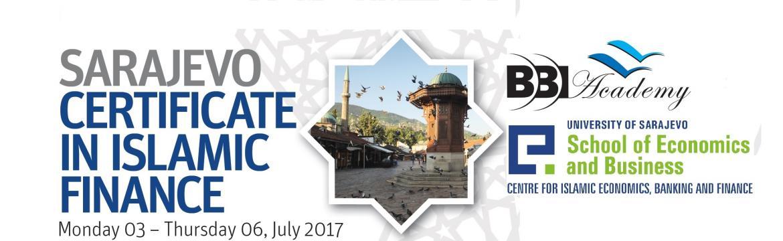 CIEBF i BBI Academy: Ljetni seminar iz islamskih finansija u Sarajevu