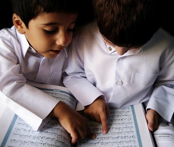 Sedam načina kako da podučite djecu u Ramazanu
