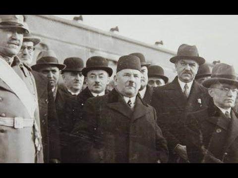"""Čehoslovački listovi """"Ponedelnik"""" i """"Lidove Novini"""": Mehmed Spaho, vodeći predstavnik bh. muslimana"""