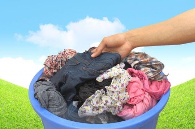 Savjeti kojih se treba pridržavati kod pranja odjeće