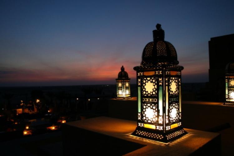 Ramazan- proljeće srca svakog vjernika