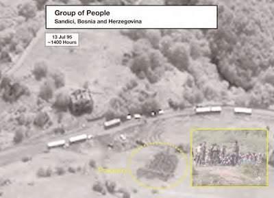 13. juli: Dan kada je u Srebrenici počelo masovno ubijanje