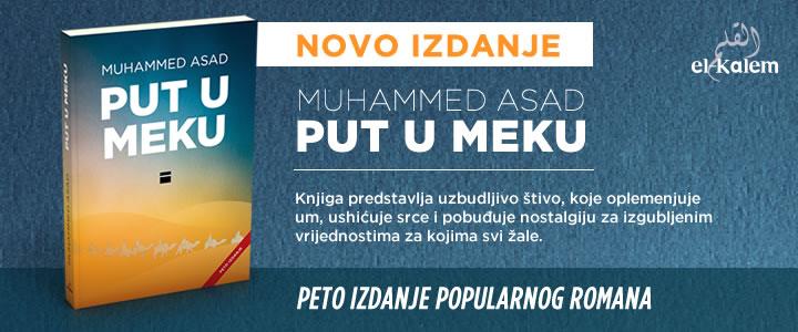 """Knjiga koja je mnogima promjenila život -""""Put u Meku"""" Muhammed Asad"""