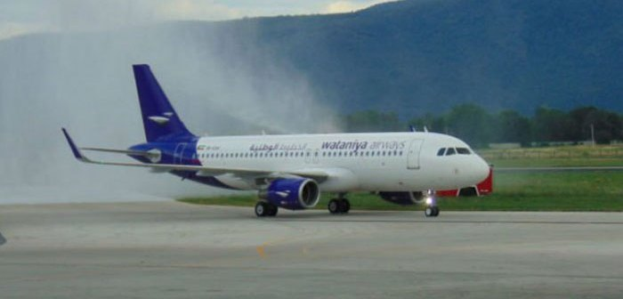 Wataniya Airways povezala glavne gradove BiH i Kuvajta