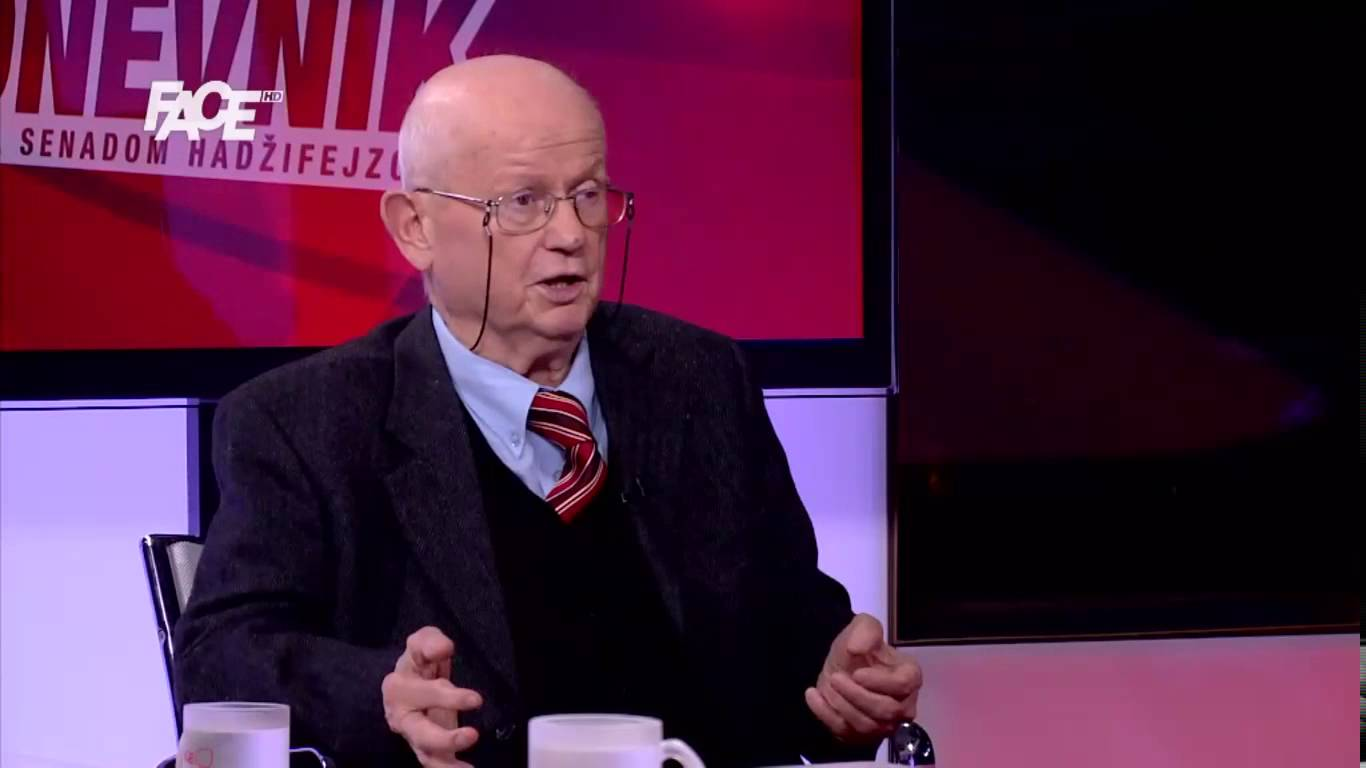 David Kamhi ugledni bosansko-sefardski intelektualac o Mustafi Busuladžiću