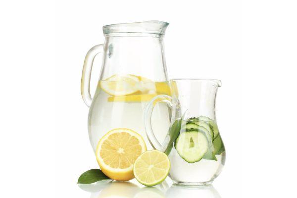 Zdravstvene prednosti limuna i vode