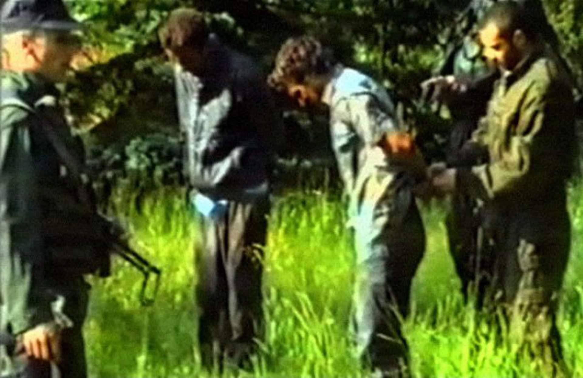 """Dan kada su """"Škorpioni"""" kukavički strijeljali šestoricu mladih Srebreničana VIDEO"""
