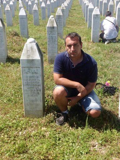 Upoznajte autora najtužnije poeme o dešavanjima nakon 11. jula u Srebrenici