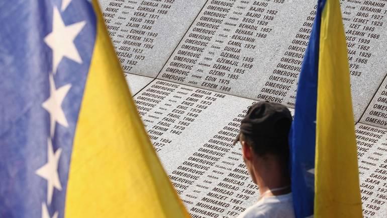 Hermann Wild: Šta Srebrenica znači meni, rođenom Nijemcu