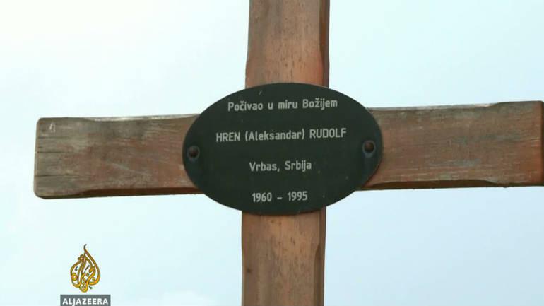 """Živ je, čekajte ga"" – tužna priča iz Srebrenice o Rudolfu Hrenu"