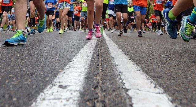 Oblikujte mišiće: 8 dijelova tijela koji zbog trčanja ulaze u petu brzinu