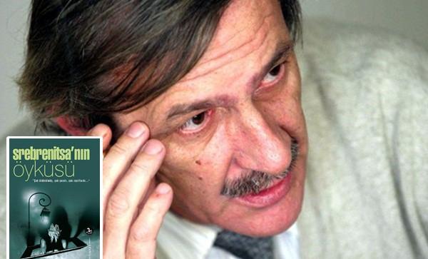 Isnam Taljić: Roman o Srebrenici