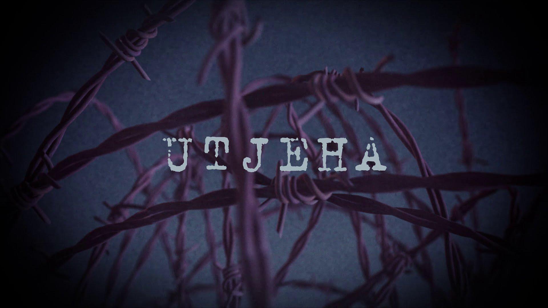 """Kratki film """"Utjeha – Srebrenica"""" autora Rijada Gvozdena"""