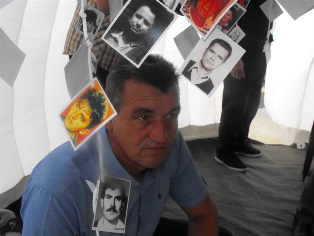 Obilježeno 25 godina od raspuštanja logora Omarska: Sjećanje na 700 ubijenih Prijedorčana
