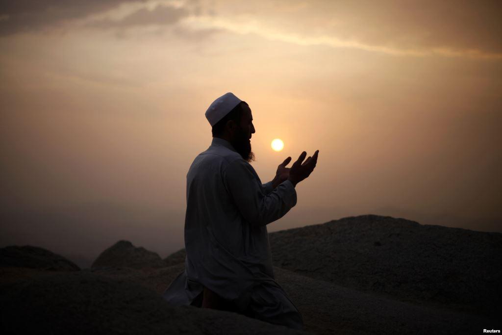 Da li vas Allah, s.v.t., voli?