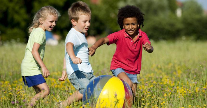 Djeca se sve manje igraju igara koje razvijaju njihove sposobnosti
