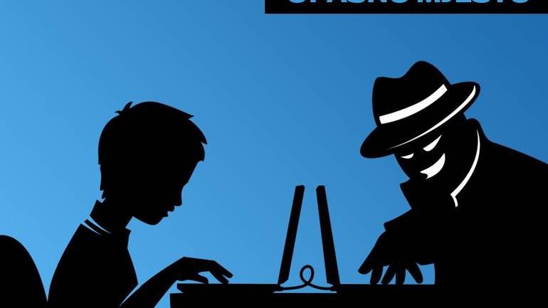 Roditelji – prva linija odbrane od predatora na internetu