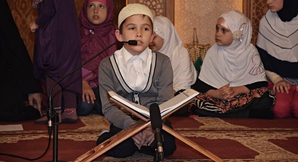 Džemat Alipašino Polje C-faza:  Ismail Sitnić – dragulj Bosanske džamije