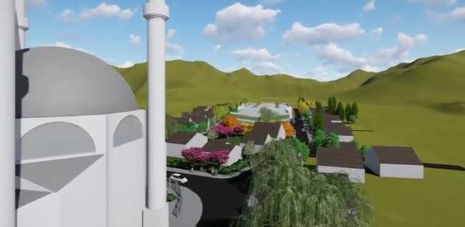 Pogledajte kako će izgledati Vakufska pijaca u Sanskom Mostu