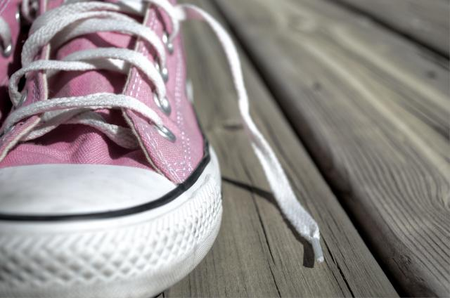 Misterija konačno riješena: Zašto se pertle odvezuju dok hodamo?